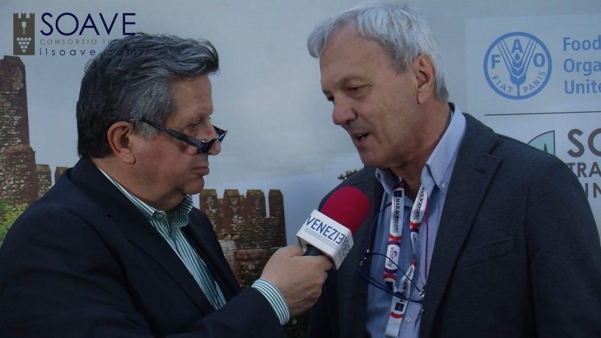 Video intervista Giuseppe Zanin ITAca