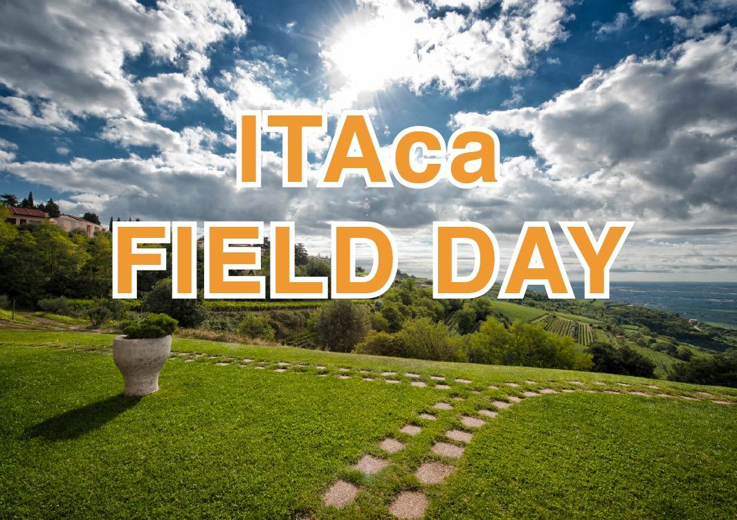 ITAca Field Day 2019 Soave